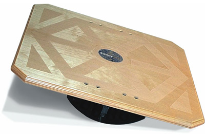 Sissel 20' (50cm) Wooden Rocker Board