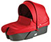 Stokke Xplory Baby Bag Red